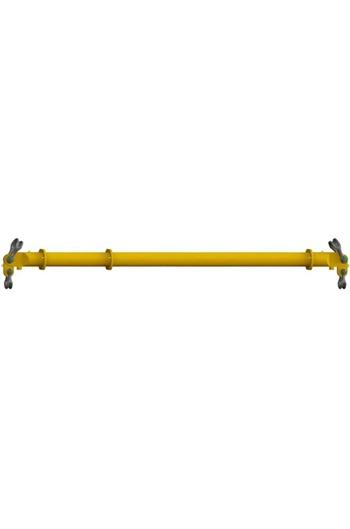 MOD12 Spreader Beam 12tonne 1mtr to 4mtr
