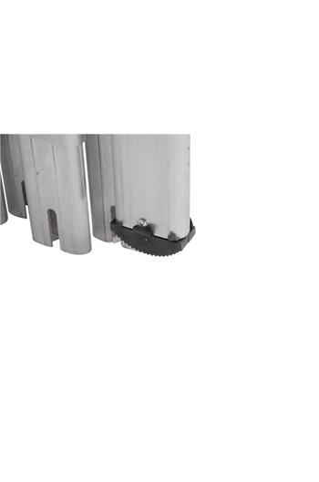 Aluminium Sectional 3x6 Surveyors Ladder