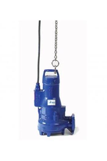 2000kg WLL Galvanised Pump Lifting Chain