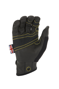 Dirty Rigger Rope Ops Rope Access Gloves