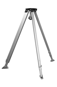 Multi-Purpose Tripod & Gantry for confined space entry, rescue and lifting.