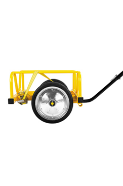 500kg Tube & Pipe Trolley