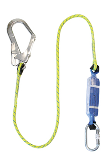 2-Point Scaffolders Harness Kit