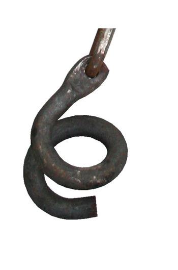Wheelbarrow Lifting Chains