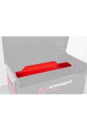 Armorgard TBDS5 Deep Shelf to suit TBC5 TuffBank