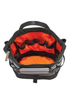 Ergodyne 5517 Topped Tool Pouch with Snap-Hinge Zipper