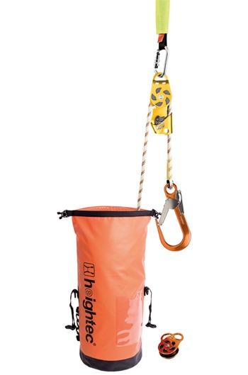 Heightec 100kg Basic Lifting Kit 25mtr, 50mtr & 100mtr