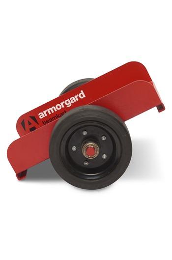 Armorgard BeamKart BK1 Heavy Duty Material Handling Trolley