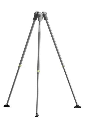Globestock 14mtr Compact Tripod,Winch & G.Saver II Kit