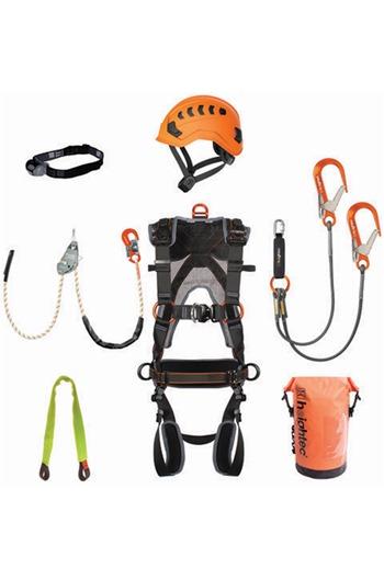 Heightec WK13 Wind Turbine Climber Kit