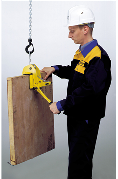 CAMLOK TPZ Board Clamps 400kg to 750kg capacity