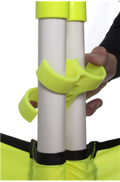Connecting Clip for AT210 4-panel Safety Barrier
