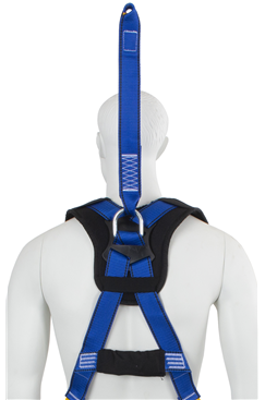 G-Force P34EL 2-point Comfort Harness Elasticated Legs