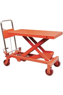 Scissor Lift Hydraulic Platform Table 500kg