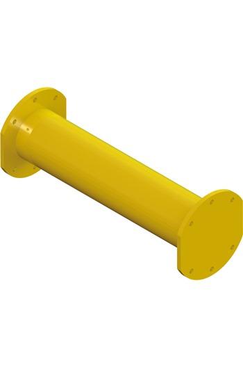 MOD24 Spreader Beam 24tonne 1.5mtr to 6mtr