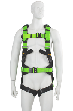 G-Force P52 PRO Multi Purpose Harness