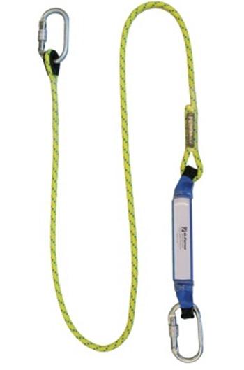 Harness & Shock Absorber Lanyard Kit