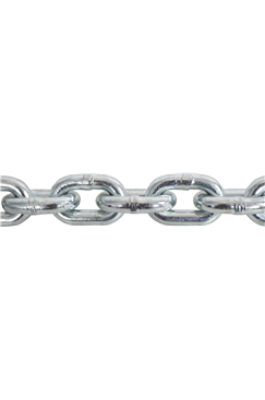 7.1mm High Tensile Multi Purpose Heavy Duty Galvanised Chain