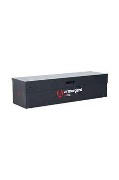 Armorgard OX6 Oxbox Truck Storage Box 1800x555x445mm