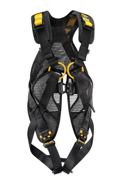 PETZL C73JFA NEWTON EASYFIT Fall Arrest Harness