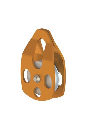 TU430 Aborist Round Pulley