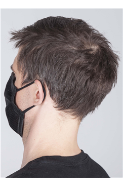 Reusable Easy Breathe Sports Face Mask, No steamed up glasses