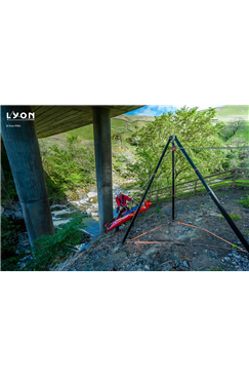 Lyon TRIBUS Rescue Tripod