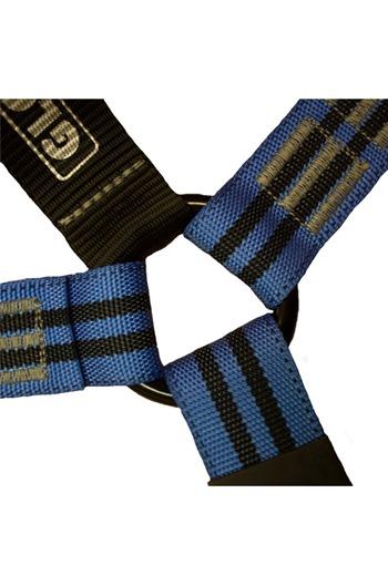 Globestock Quick-Fit Rescue Harness