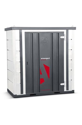 Armorgard FR200-T Forma-Stor 2mtr Walk-In Storage Unit