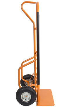 Sack Trucks, Heavy Duty with Pneumatic Tyres 300KG