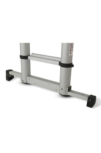 Lyte LyteUP 3.8mtr Heavy Duty Telescopic Extension Ladder