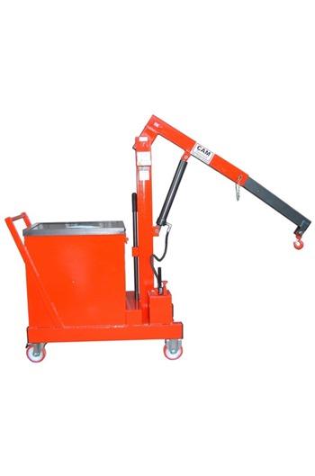 CTC-152 152kg Counterbalance Floor Crane