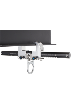 Fall Protection Adjustable Beam Anchor 63-609mm