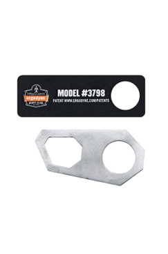 SQUIDS 3798 Power Tool Bracket Pneumatic Tool Trap