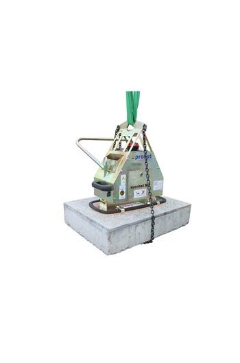 SM-600 600kg Vacuum Stone Magnet