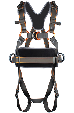Heightec H28Q NEON Quick Release Rigger's Harness
