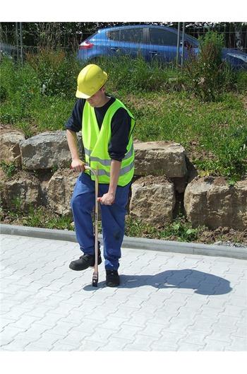 PAVER-SET - Block Extractor, Alignment Bar, Rubber Hammer