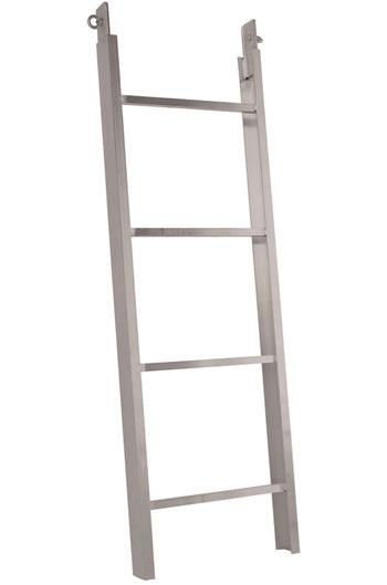 1mtr Rail to suit 200kg 110volt Ladder Hoist