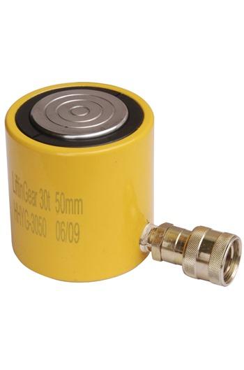 10 tonne x 50mm stroke hydraulic cylinder