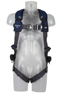 3M DBI-SALA ExoFit NEX Two Point Full Body Harness