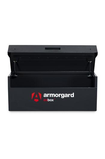 Armorgard OX2 Oxbox Truck Storage Box 1215x490x450mm
