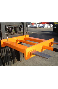 IFIB-1 500kg x 3000mm In-Line Fork Mounted Pole