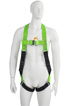G-Force P11 2 Point Full Body Safety Harness