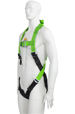G-Force P10R Rescue, Confined Space Safety Harness