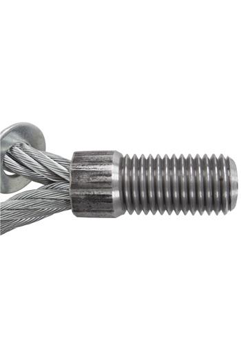 Lifting Loop M16 thread