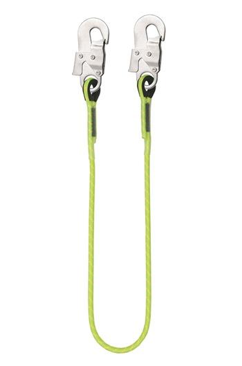 Clearance 1.8mtr Restraint Lanyard c/w Snap Hooks