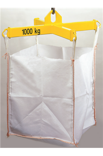 CAMLOK TTB2/1090 2000kg Big Bag Lifter