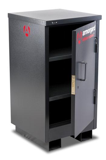Armorgard TSC1 TuffStor Cabinet 500x530x980mm