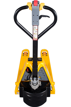 Loadsurfer 1800kg Semi-electric Battery Pallet Truck 550x1150mm