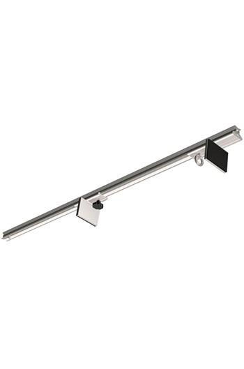 AT061 Aluminium Door / Window Anchor